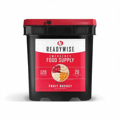 READWISE Freeze Dried Fruit Variety  - 120 Servings