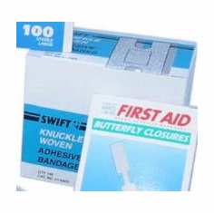 Woven Knuckle Bandages (box of 100)