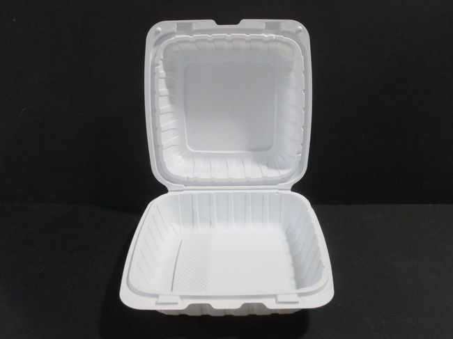 1-Compartment Takeout Food Container - MFPP