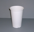 16 oz Custom Plastic Drinking Cups - Made with your logo