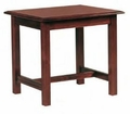 19-1419 End Table