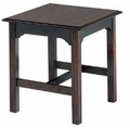 21-2219 End Table