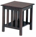 21-2319 End Table