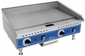 """24"""" Electric Countertop Griddle"""