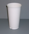 24 oz Custom Plastic Drinking Cups - Made with your logo