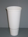 32 oz Custom Plastic Drinking Cups - Made with your logo