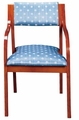 55-3400 Stacking Chair