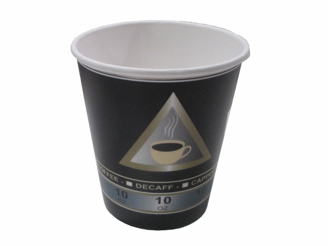 Coffee Cups - 10oz