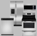 Contractor Special Appliance Packs