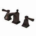 Fontaine Patera Double-Handle 8 in. Widespread Bathroom Sink Faucet
