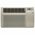 GE 9900 BTU 230/208v Built-In Air Conditioner with Heat