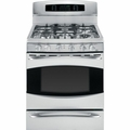 GE Profile 30'' Freestanding Gas Range w/ Convection and Baking Drawer