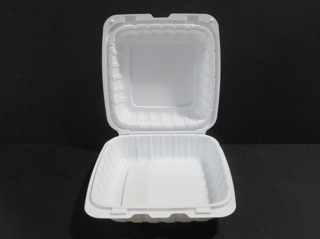 Hamburger Size Takeout Food Container - MFPP