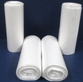 40-45 Gallon Trash Can Liners - Clear