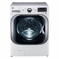 LG Electronics 5.1 cu. ft. Capacity High Efficiency Front Load Washer