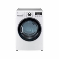LG Electronics 7.3 cu. ft. Extra Large Capacity Electric SteamDryer