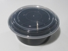 Microwavable Takeout Container - 32oz