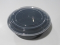 Microwavable Takeout Container - 24oz
