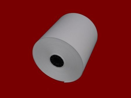 Thermal Paper Rolls 3.125in X 273ft