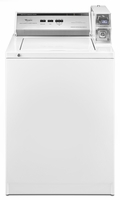 Whirlpool Extra Large Capacity Commercial Coin-Operated Washer