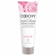 Coochy Shave Cream Frosted Cake 7.2 fl.oz