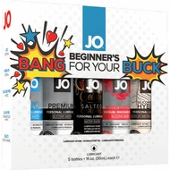 Jo Limited Edition Gift Set Bang For Your Buck 5 1oz [Jo Limited Editi