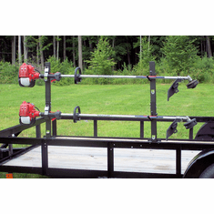 2-Place Trimmer Rack <br>PK-6S-PK-6S2