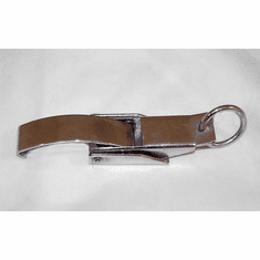 Replacement Chrome<br> Catcher Latch<br>RLC