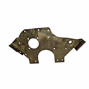 OMIX [ 641143 ] Plate, engine mounting, 1945-49 Willys Jeep CJ-2A