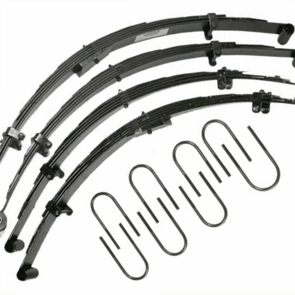 AMC Jeep CJ5 Suspension Parts