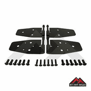 Jeep Exterior Accessories, Jeep Stainless Accessories | CJ Jeep Parts