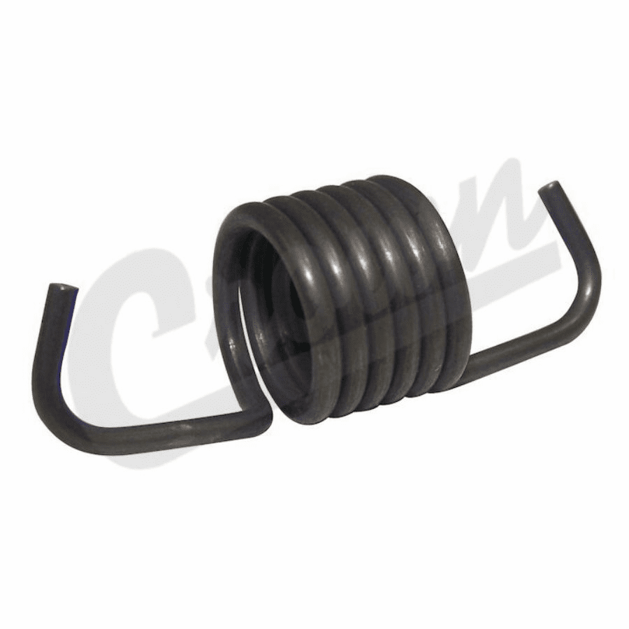 Crown [ 3199503 ] Throwout Lever Spring, fits 1972-75 Jeep CJ with 6 or 8 cyl. engine