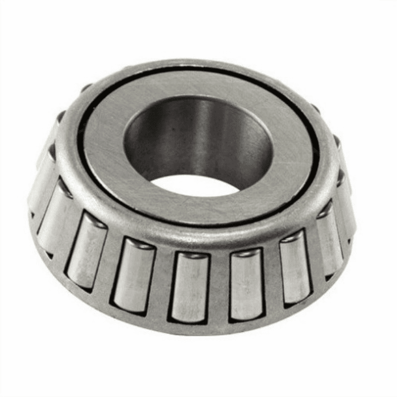 Crown [ 52878 ] Outer Pinion Bearing Cone, Dana 25, 27, 30, 44, fits 1945-86 Jeep & Willys