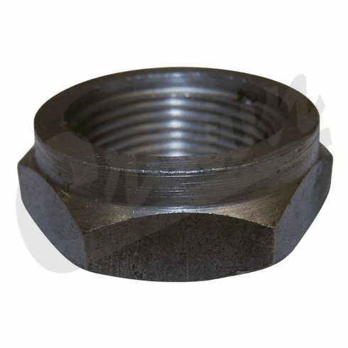 Crown [ 638513 ] Crankshaft nut, L-134, 1945-53 Willys Jeep CJ-2A, CJ-3A