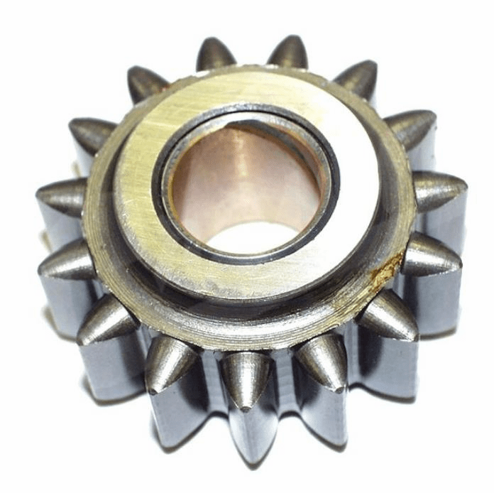 Crown [ 640417 ] Transmission reverse idler gear fits 1946-71 Jeep & Willys with T-90 transmission