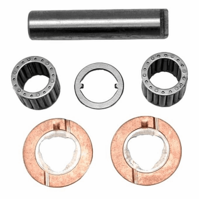 "Crown [ 642188K ] 1-1/8"" intermediate shaft kit, use with Dana Spicer 18 transfer case"