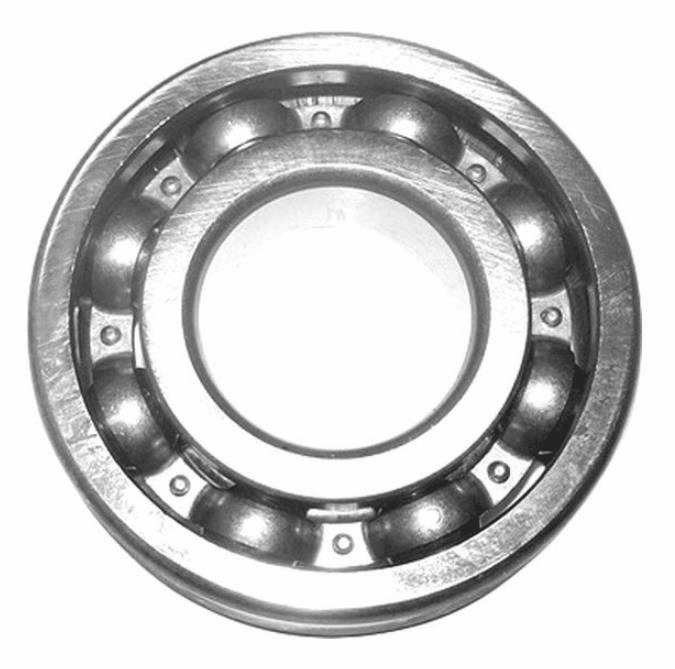 Crown [ 644551 ] Rear transmission mainshaft bearing fits 1946-71 Jeep & Willys with T-90 transmission