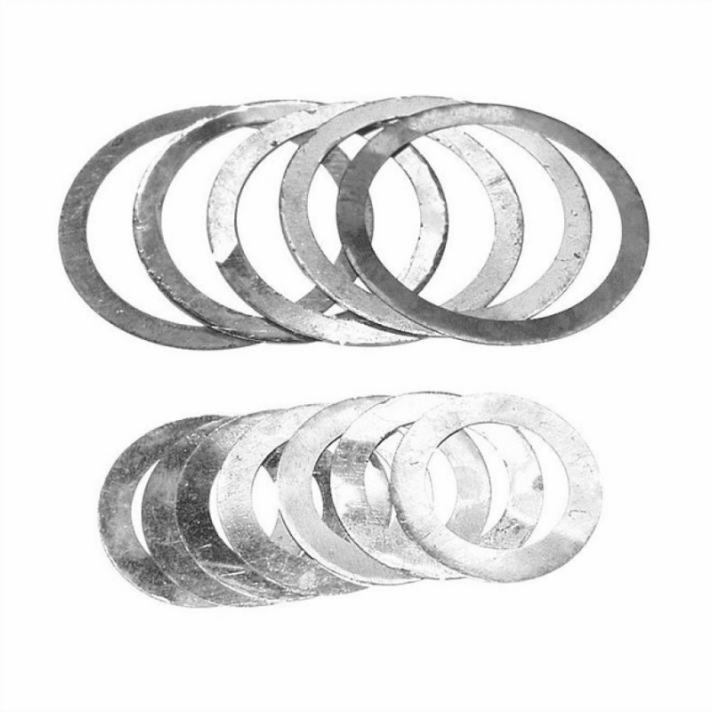 Crown [ 649228 ] Pinion Bearing Shim Kit, Dana 25, 41 & 44, fits 1945-71 Jeep & Willys