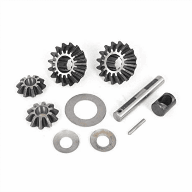 OMIX [ 802260 ] Differential Spider Gear Set, fits 1949-57 Jeep & Willys with Dana 44 Rear Axle, 10 spline