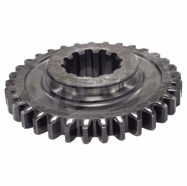Crown [ 809290 ] Gear, sliding, output shaft  33 teeth , use with Dana Spicer 18 transfer case