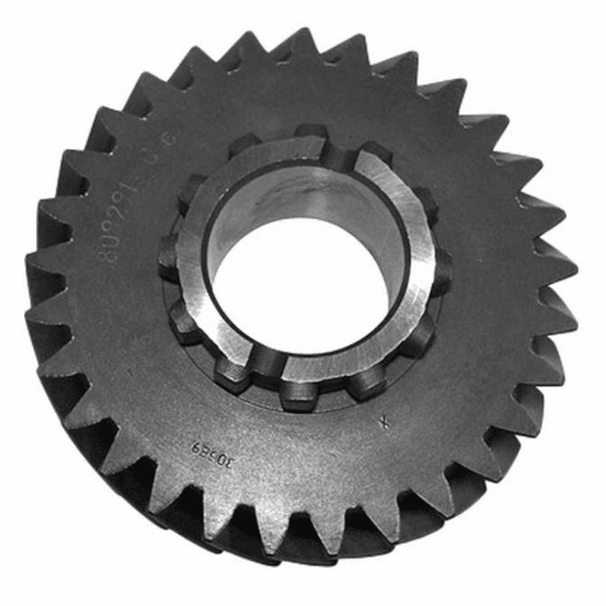Crown [ 809291 ] Gear, output shaft gear  29 - 12 teeth , use with Dana Spicer 18 transfer case
