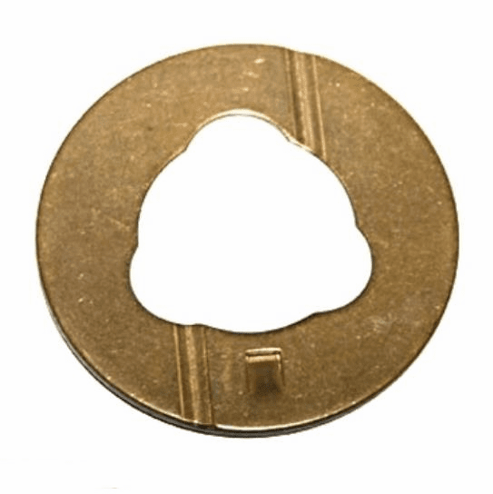 "Crown [ 809296 ] Thrust washer, intermediate shaft for 1-1/4"" shaft, use with Dana Spicer 18 transfer case"