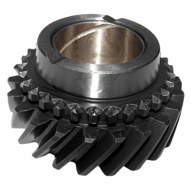 Crown [ 906197 ] Transmission 2nd speed gear fits 1946-71 Jeep & Willys with T-90 transmission