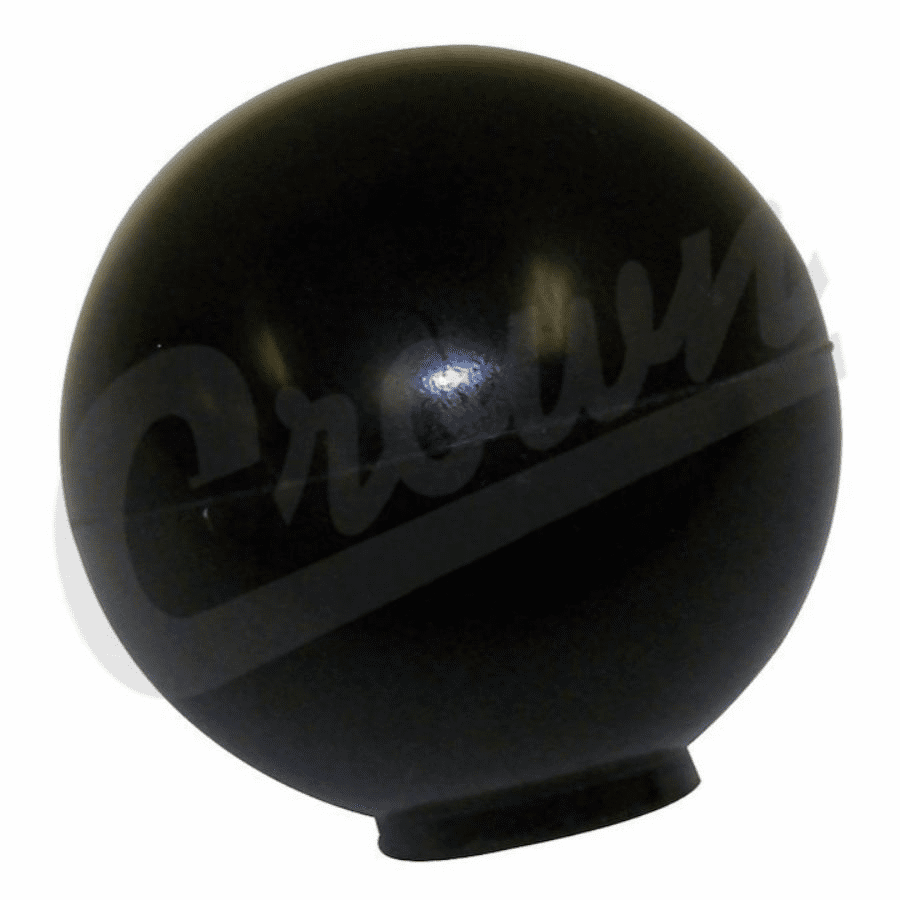 Crown [ 914946 ] Shift knob, use with Dana Spicer 18 transfer case
