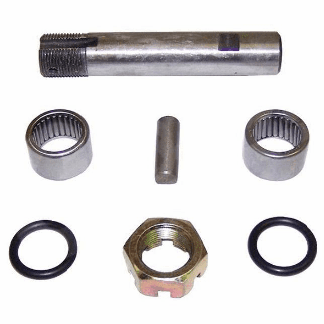 """Crown [ 915762 ] Steering Bellcrank Repair Kit for 3/4"""" shaft, fits 1941-49 Jeep MB, CJ-2A with 4 cyl. engines"""