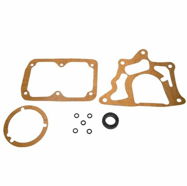 Crown [ 923301 ] Transmission gasket set with oil seal fits 1946-71 Jeep & Willys with T-90 transmission