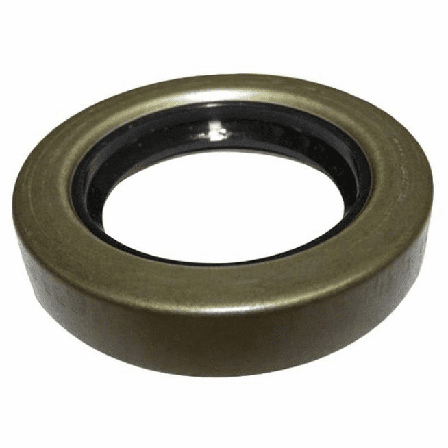 Crown [ 923896 ] Oil seal, output shaft, front and rear, use with Dana Spicer 18 transfer case