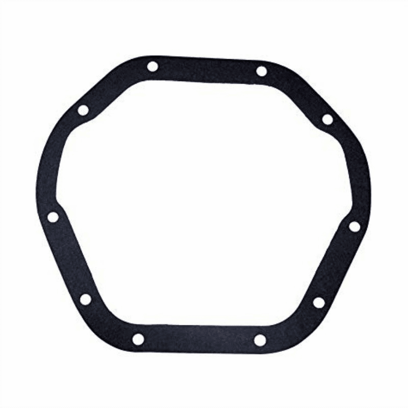 Crown [ 929875 ] Differential Housing Cover Gasket fits 1949-71 Jeep & Willys with Dana 44 Rear Axle