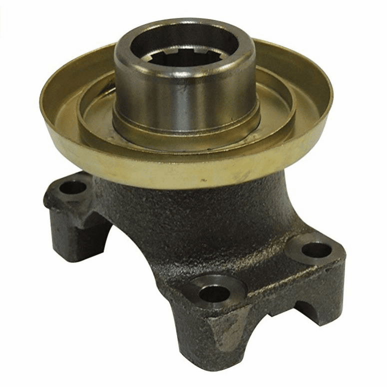 Crown [ A-1106 ] Front yoke transfer case output, use with Dana Spicer 18 transfer case