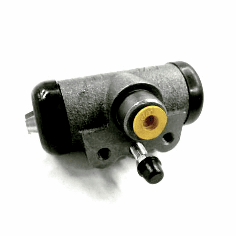 Crown [ A-1484 ] Front Brake Cylinder, Right or Left Side, fits 1945-53 Willys Jeep CJ-2A, CJ-3A